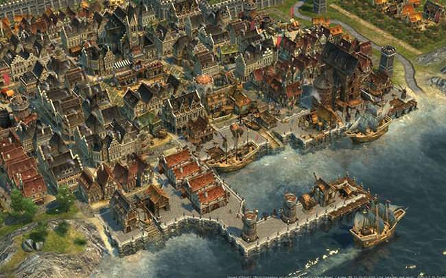 Anno-Online-Game