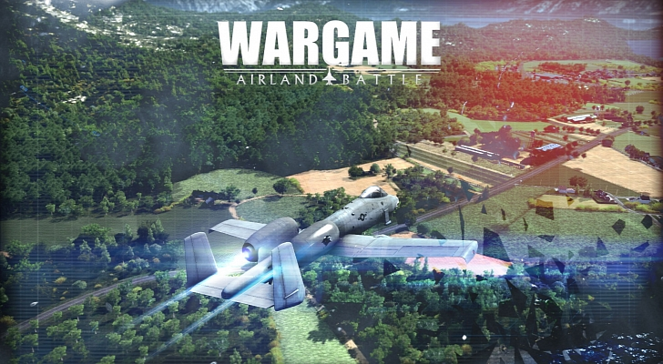 quot-Wargame-AirLand-Battle-quot-Real-Time-Strategy-to-Launch-on-Steam-for-Linux-Soon