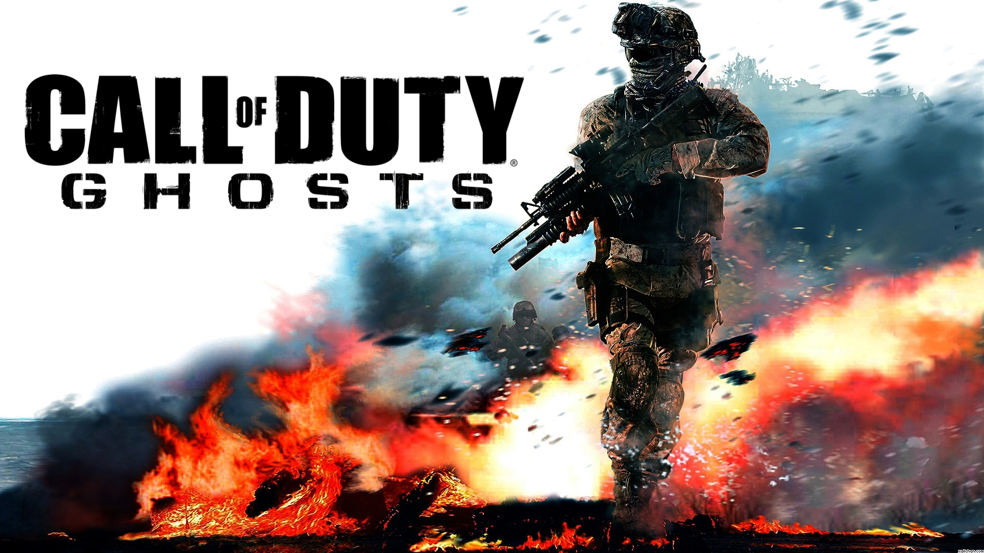 How to Optimize Matchmaking in Call of Duty Ghosts to Decrease Online Lagg