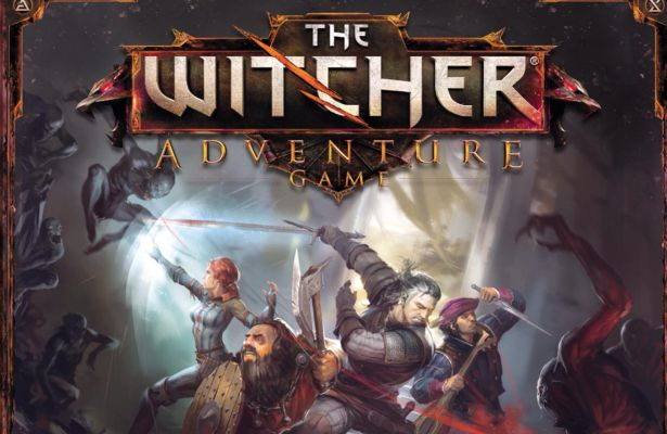 the-witcher-adventure