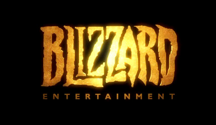 Blizzard+Entertainment