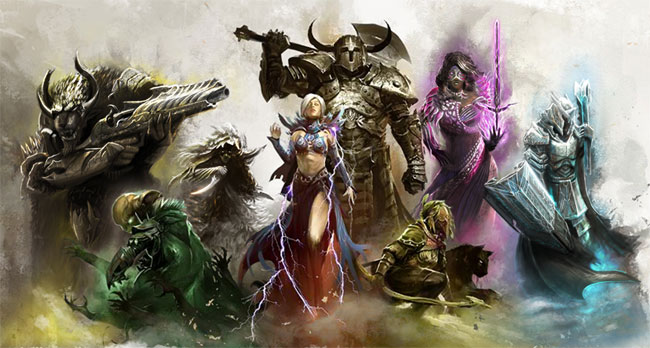 GW2Classes